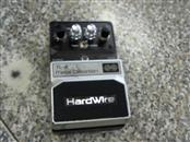 HARD WIRE DISTORTION EFFECT PEDAL TL-2